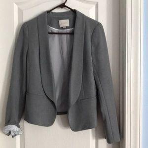 Brand New Gray Blazer